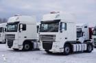 ciągnik siodłowy DAF 105 510 / E5 / SSC / MANUAL / BAKI 1500 L