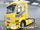 cabeza tractora Renault Premium 380 DXi Hydraulik Euro 3