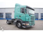 cap tractor Scania R420 Manual Retarder Euro 3 2006