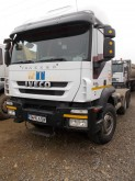 cap tractor Iveco second-hand