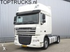cap tractor DAF XF 105.460 MANUAL SSC HYDRAULIC SUPERSPACECAB