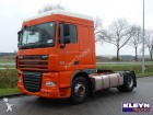 cap tractor DAF XF 105.410 MANUAL
