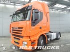 cap tractor Iveco Stralis AS440S45 EEV