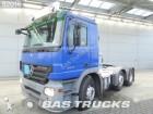 cap tractor Mercedes Actros 2544 LS Lenkachse Hydraulik Powershift Eu