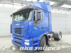 Iveco Stralis AS440S42 Intarder Euro 5 German-Truck Sattelzugmaschine