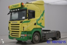 tracteur Scania R480 HIGHLINE