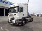 Scania LA R 420 tractor unit