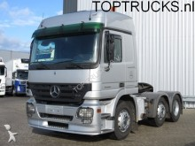 cabeza tractora Mercedes Actros 2550 V8 6X2 EPS 3 PEDALS HYDRAULIC