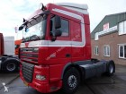 cap tractor DAF XF 105.410 MANUAL/RETARDER/SPACECAB
