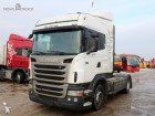 Scania G420 tractor unit