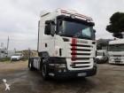 Scania R R 480 tractor unit