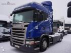 Scania LA G420 LA tractor unit