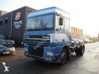 tracteur DAF occasion
