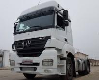cabeza tractora Mercedes usada