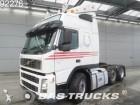cabeza tractora Volvo FM 420 6X2 Manual Liftachse Euro 3