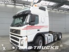 tracteur Volvo FM 420 6X2 Manual Liftachse Euro 3