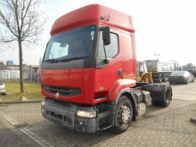 trattore Renault Premium 420 HP Manuel Gearbox Airco