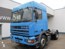 tracteur DAF 95 ATI 350 Spacecab, spring suspension