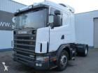 trattore Scania R 114 380, AICO, ETADE, C19