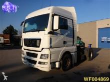 trattore MAN TGX 440 Euro 4
