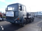 trattore Renault Gamme R 390