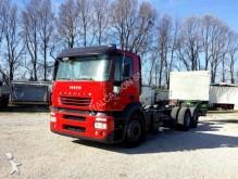 trattore Iveco Stralis AD260S43