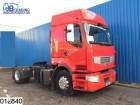 cabeza tractora Renault Premium 450 Dxi EURO 4, Manual, Retarder, Airco,