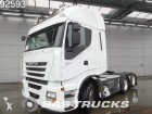 tracteur Iveco Stralis AS440S50 6X2 Intarder Liftachse Euro 5