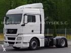 ciągnik siodłowy Scania R 440 / C 19 / ETADE / EUO 5 / MANUAL /