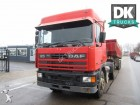 DAF 95 ATI 95 400 ATI 3 X IN STOCK tractor unit
