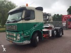 Volvo FM 12 460 6x2 STEERING tractor unit