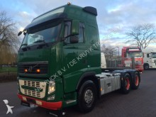 cabeza tractora Volvo FH480 6X4 BIG AXLES HYDRAULIC