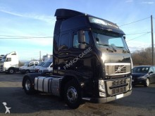 Volvo FH 500 GLOBETROTTER tractor unit