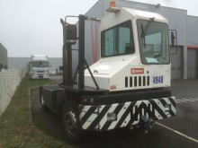 tracteur Kalmar occasion