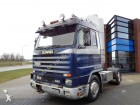 tracteur Scania 143.420 V8 Streamline / Manual