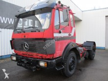 Mercedes 1633 V8 Bi Turbo , Spring Susp. tractor unit