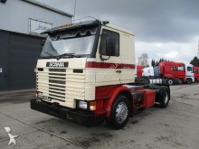 Scania 113 - 360 (PERFECT CONDITION) tractor unit