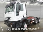 Iveco Eurotrakker MP440E44HT 6X4 Manual Intarder Hydra tractor unit