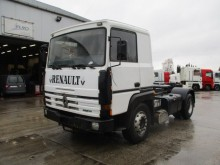 Renault Major R 385 ( 2 CULASSE) tractor unit
