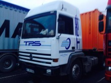 Renault Major R420 tractor unit
