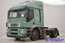 tracteur produits dangereux / adr Iveco occasion