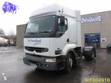 tracteur Renault Premium 370 Euro 3