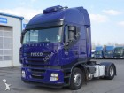 Iveco AS440S42T* Intarder* EEV* StandKlima* 46 Sattelzugmaschine