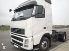 used Volvo tractor unit