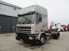 DAF 95 ATI 430 Super Space Cab tractor unit