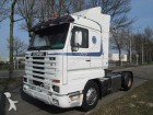 tracteur Scania R 143-450