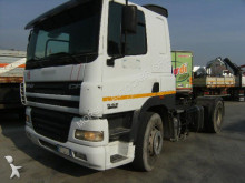 tracteur DAF CF 85-430 ADR--MANUALE ZF+INTARDER