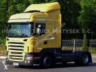 ciągnik siodłowy Scania R 420 / HIGHLINE / ETADE / HYDAULIC / EUO 5