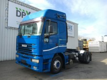 cabeza tractora Iveco Eurostar 440E42 | MANUAL INJECTION | DPX-4034