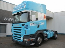 Scania R420 Airco Retarder tractor unit